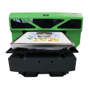 النسيج التكنولوجيا الرقمية TPF رخيصة مباشرة إلى طابعة الملابس WER-D4880T