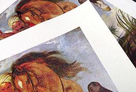 النفط قماش المطبوعة بواسطة 2.5m (8 أقدام) طابعة المذيبات الايكولوجية WER-ES2501