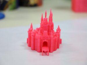 حل 3D الطباعة وقفة واحدة