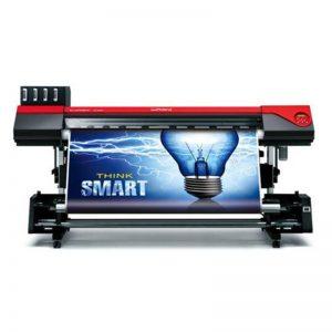 RF640A جودة عالية 2000x3000mm أفضل طابعة نافثة للحبر كبيرة الحجم