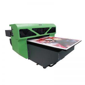 طابعة نافثة للحبر التلقائي ، والعرف تي شيرت آلة الطباعة WER-D4880UV