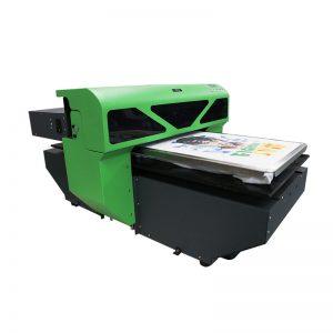 أفضل جودة 8 اللون الرقمي A2 طابعة DTG / A3 تي شيرت آلة الطباعة WER-D4880T