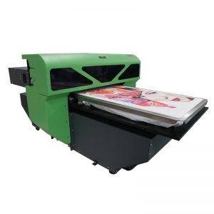 أفضل نوعية تي شيرت آلة الطباعة مباشرة إلى الطابعة الملابس مع حجم A2 WER-D4880T