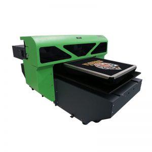 أفضل بيع آلة الطباعة طابعة الملابس dtg للبيع WER-D4880T