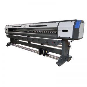 رخيصة الثمن 3.2M الملابس الفينيل الراسمة إنفينيتي كبيرة الحجم آلة الطباعة الرقمية النافثة للحبر WER-ES3202