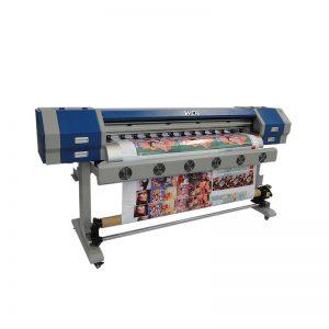 الشركة المصنعة أفضل سعر عالية الجودة تي شيرت الطباعة الرقمية آلة الطباعة حبر صبغ التسامي الطابعة WER-EW160