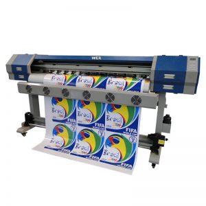 طابعة النسيج DTG polyprint WER-EW160